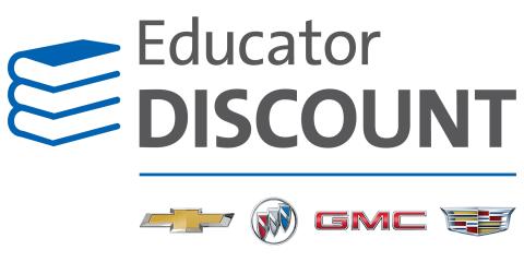 General Motors Educator Discount