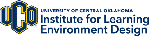University of Central Oklahoma, Institute for Learning Environment Design