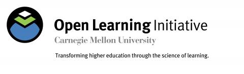 Open Learning Initiative