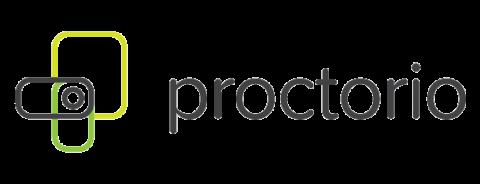 Proctorio Logo