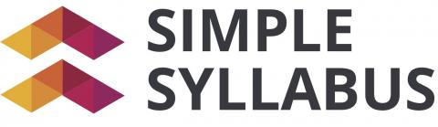 Simple Syllabus