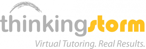 ThinkingStorm Online Tutoring