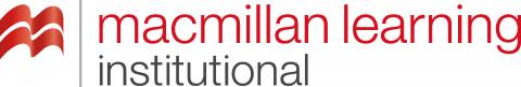 Macmillan Learning Institutional Solutions
