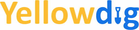 Yellowdig logo
